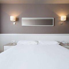 Отель Parallel комната для гостей фото 4