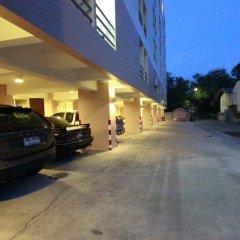 Отель BB Home Таиланд, Бангкок - отзывы, цены и фото номеров - забронировать отель BB Home онлайн парковка
