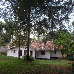 Отель Chitra Ayurveda Hotel Шри-Ланка, Бентота - отзывы, цены и фото номеров - забронировать отель Chitra Ayurveda Hotel онлайн фото 10