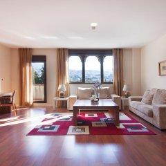 Hotel Granada Palace комната для гостей фото 4