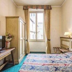 Отель De Lanzi Италия, Флоренция - 1 отзыв об отеле, цены и фото номеров - забронировать отель De Lanzi онлайн удобства в номере фото 2