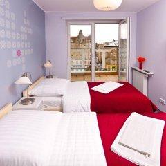 Отель Cilantro Bed & Breakfast Польша, Вроцлав - отзывы, цены и фото номеров - забронировать отель Cilantro Bed & Breakfast онлайн комната для гостей