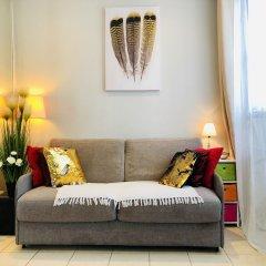 Отель Studios Cenac Riviera комната для гостей фото 6