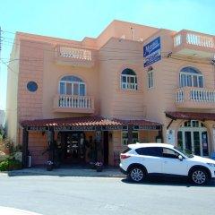 Отель Mariblu Bed & Breakfast Guesthouse городской автобус