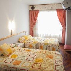 Hotel Cristal 1 комната для гостей фото 3