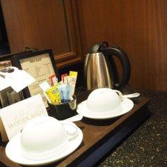 Woodlands Hotel & Resort Паттайя в номере фото 2