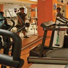 Remisens Hotel Admiral фитнесс-зал фото 4