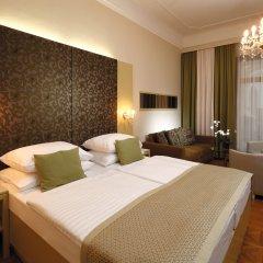 Отель WANDL Вена комната для гостей фото 2