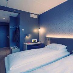 Comfort Hotel Xpress Tromso комната для гостей фото 3
