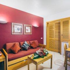 Отель Luna Forte da Oura Португалия, Албуфейра - отзывы, цены и фото номеров - забронировать отель Luna Forte da Oura онлайн комната для гостей фото 16