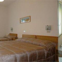 Отель Abamar Италия, Римини - отзывы, цены и фото номеров - забронировать отель Abamar онлайн комната для гостей фото 5