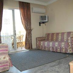Irem Apart Hotel Мармарис комната для гостей фото 4