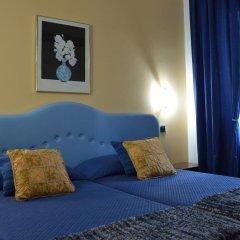 Hotel Carlo V Порт-Эмпедокле комната для гостей фото 2