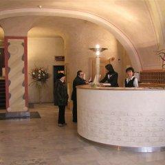 Best Western Plus Hotel Meteor Plaza интерьер отеля фото 3