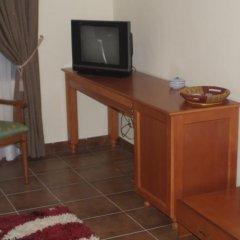 Hotel Vila Belvedere удобства в номере фото 2