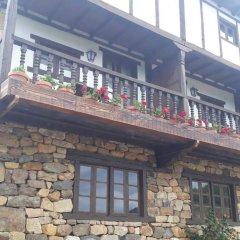 Отель Posada Torcaz фото 23