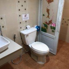 Отель The Sasi House ванная фото 2