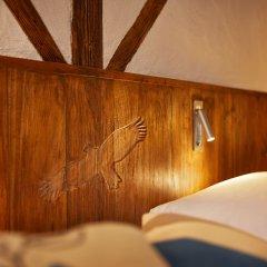 Отель Adler Швейцария, Цюрих - 1 отзыв об отеле, цены и фото номеров - забронировать отель Adler онлайн спа
