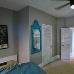 Апартаменты 1331 Northwest Apartment #1066 - 1 Br Apts комната для гостей фото 4