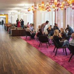Отель Motel L Hammarby Sjöstad фитнесс-зал