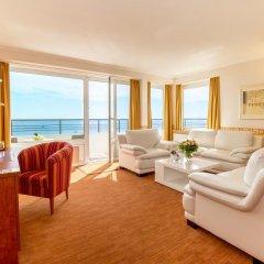 Отель Carat Golf & Sporthotel комната для гостей фото 4