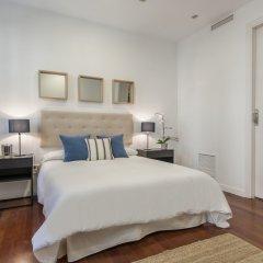 Отель Apartamento Fuencarral V Испания, Мадрид - отзывы, цены и фото номеров - забронировать отель Apartamento Fuencarral V онлайн комната для гостей