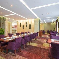AVIC Hotel Beijing интерьер отеля