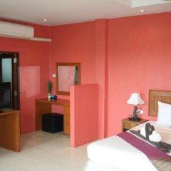 Отель Baan Chayna Resort Пхукет удобства в номере фото 2