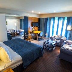 Отель Baud Hôtel Restaurant комната для гостей фото 4