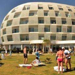 Sentido Gold Island Hotel фитнесс-зал фото 4