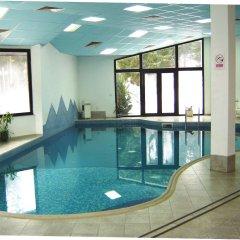 Hotel Finlandia- Half Board Пампорово бассейн фото 2
