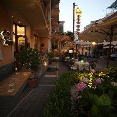Hotel Santa Lucia Минори фото 3