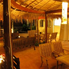 Отель Koh Tao Toscana Таиланд, Остров Тау - отзывы, цены и фото номеров - забронировать отель Koh Tao Toscana онлайн интерьер отеля