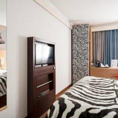 Отель Ibis Warszawa Centrum Варшава комната для гостей фото 5