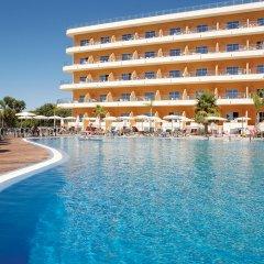 Hotel Apartamento Balaia Atlantico бассейн фото 3