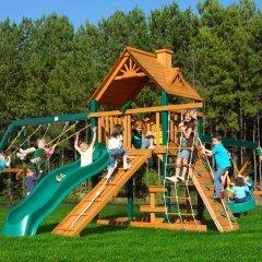 Отель Silk Sense Hoi An River Resort детские мероприятия