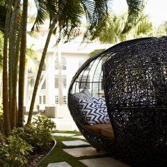 Отель Grand Cayman Marriott Beach Resort Каймановы острова, Севен-Майл-Бич - отзывы, цены и фото номеров - забронировать отель Grand Cayman Marriott Beach Resort онлайн
