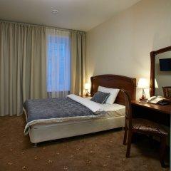 Гостиница Годунов комната для гостей фото 7