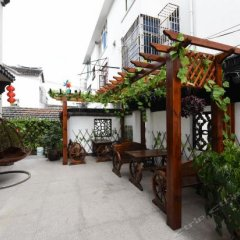 Отель Zhouzhuang Chen jia compound boutique inn фото 3