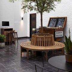 Отель INK Hotel Amsterdam - MGallery Collection Нидерланды, Амстердам - отзывы, цены и фото номеров - забронировать отель INK Hotel Amsterdam - MGallery Collection онлайн фото 3