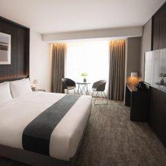 Orakai Daehakro Hotel Сеул комната для гостей