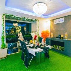 Отель Zenithar Penthouse Sukhumvit детские мероприятия фото 2