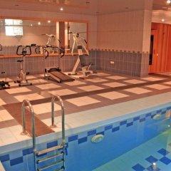 Гостиница Гыз Галасы бассейн фото 3