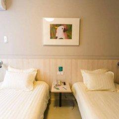 Отель Jinjiang Inn - Suzhou Wuzhong Baodai West Road Китай, Сучжоу - отзывы, цены и фото номеров - забронировать отель Jinjiang Inn - Suzhou Wuzhong Baodai West Road онлайн комната для гостей