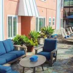 Отель Venice on the Beach Hotel США, Лос-Анджелес - отзывы, цены и фото номеров - забронировать отель Venice on the Beach Hotel онлайн интерьер отеля