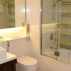 Отель Hyatt Place Dubai Baniyas Square ванная фото 2