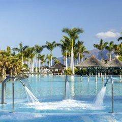 Отель Gran Melia Palacio De Isora Resort & Spa Алкала детские мероприятия