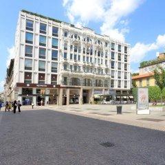 Отель Duomo - Apartments Milano Италия, Милан - 2 отзыва об отеле, цены и фото номеров - забронировать отель Duomo - Apartments Milano онлайн фото 10