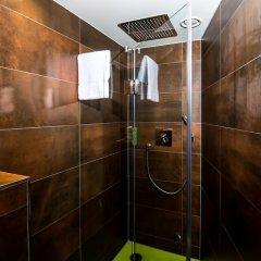 Travel24 Hotel Leipzig-City ванная