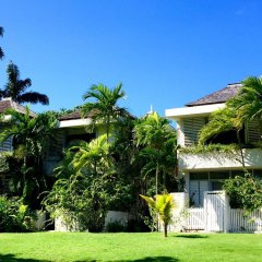 Отель Goblin Hill Villas at San San